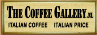 The Coffee Gallery